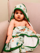 Posh Peanut Buddy Hooded Towel Review