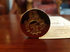 Stamptitude, Inc. Bronze Sealing Wax Review