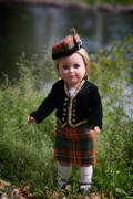 Pixie Faire Girl's Highland Bundle 18 Doll Clothes Pattern Review
