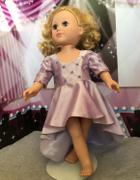 Pixie Faire Starlight Gala Dress 18 Doll Clothes Pattern Review