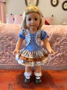 Pixie Faire Sweet Essentials Dress 18 Doll Clothes Review