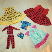 Pixie Faire Heartwarming Pajamas PDF Pattern for 12 inch Fashion Dolls Review