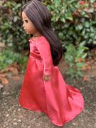 Pixie Faire A Regal Celebration 18 Doll Clothes Pattern Review