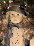Pixie Faire Balmoral Holiday 18 Doll Clothes Pattern Review