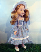 Pixie Faire Yvonne 14-15 Doll Clothes Pattern Review