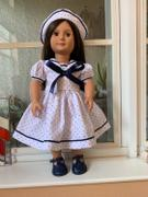 Pixie Faire Sailorette 18 Doll Clothes Review