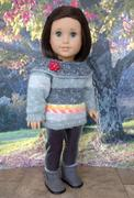 Pixie Faire Offline Sweater Knitting Pattern Review