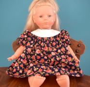 Pixie Faire Round Collar Dress and Bloomers 15 Doll Clothes Review