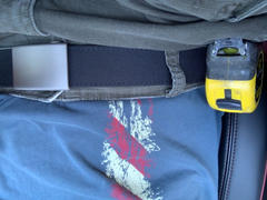 Nexbelt Torque Black Review