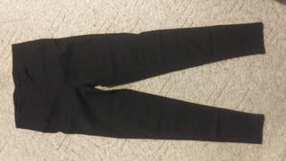 Slightly Buddha Little Black Leggings Review
