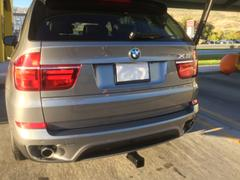 Stealth Hitches 2007-2013 BMW X5 Review