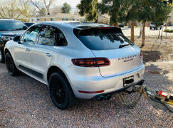 Stealth Hitches Porsche Macan GTS (2014 - 2018) Review