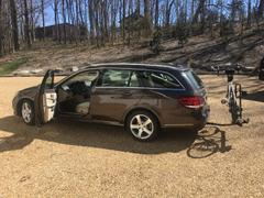 Stealth Hitches 2010-2016 Mercedes E-Class Wagon Review
