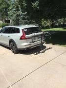 Stealth Hitches 2019-2021 Volvo V60 / 2019-2021 Volvo V60 Cross Country Review
