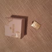 PURELEI PURELEI 'Letter A' Charm Gold Review