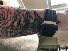 ROAD iD Apple Watch Medical ID Review