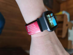 ROAD iD Sidekick ID for Fitbit + Garmin Review