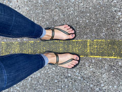 Earth Runners Elemental Lifestyle Sandals Review