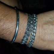 VY Jewelry Plait Cuff Review