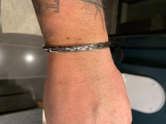 VY Jewelry Slim Cuff Review