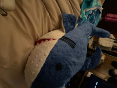 SensaCalm Peaceful Pals - Sheldon the Weighted Snuggle Shark Review