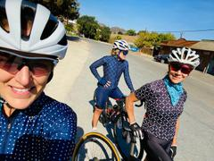 Velocio Women's Grid Dot SE Long Sleeve Review
