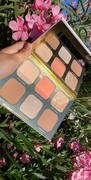 True + Luscious Lucky Glow Palette Review