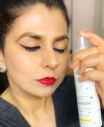 True + Luscious Spellbinder Makeup Setting Spray Review