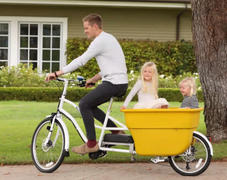 Madsen Cycles Electric MADSEN 2020 White - *BACKORDER - *Black Friday* SALE Review