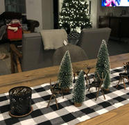 Next Deal Shop Desktop Small Christmas Tree Review