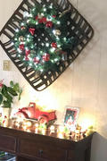Next Deal Shop LED Red Berry Garland Lights Review