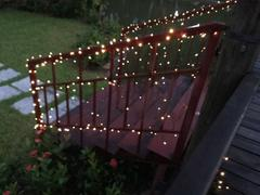 Next Deal Shop Solar-Powered LED Fairy Lights Review