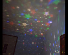 Next Deal Shop Self-Rotating Constellation Night Projector Lamp - Bring the Galaxy Home! Review