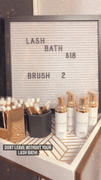 ARCHITECTS & FAIRIES LASHBATH Bare Edition™ Branding Free Package (Make your own label) Review
