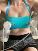 LaVie Mom Pump Strap Hands-Free Pumping & Nursing Bra Review