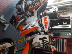 KTM Twins KTM Center Reach Mount Probend Handguards MX/Enduro 2013-2018 Review