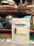 Paromi Tea Organic Wellness With Me Herbal Tea, Caffeine Free, in Pyramid Tea Bags Review