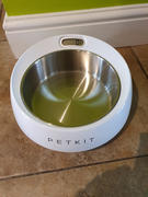 Frank and Jellys Pet Kit Smart Feeding Bowl Review