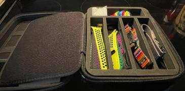 Epic Watch Bands Watch Band Storage Case Review