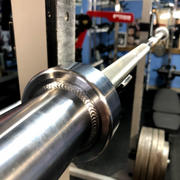American Barbell  American Barbell Elite Power Bar Review