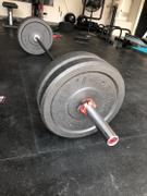 American Barbell  The California Bar Review