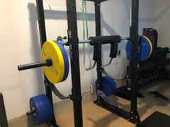 American Barbell  Color LB Urethane Pro Series Plates Review