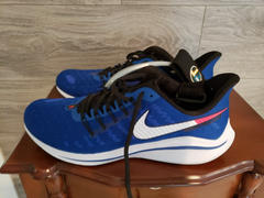 Marathon Sports Nike Men's Vomero 14 - Indigo Force/Photo Blue/Red Orbit (AH7857-400) Review