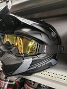 Peakboys CKX Titan Solid Snow Helmet Review