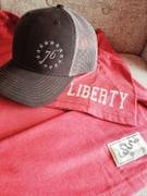 1776 United 13 Stars Logo Hat Review