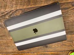 fishskyn Secret Spot (MacBook Skin) Review