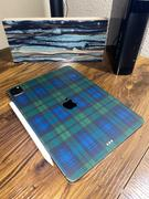 fishskyn Oxford (iPad Skin) Review
