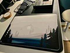fishskyn Banff (MacBook Skin) Review
