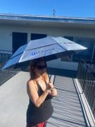 UV-Blocker UV Protection Travel Umbrella Review