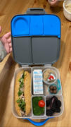 Bambino Love B.BOX LUNCHBOX - Blue Slate Review